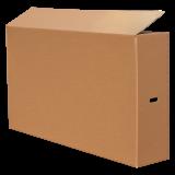 karton für fahrrad